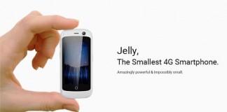 Smartphone Jelly