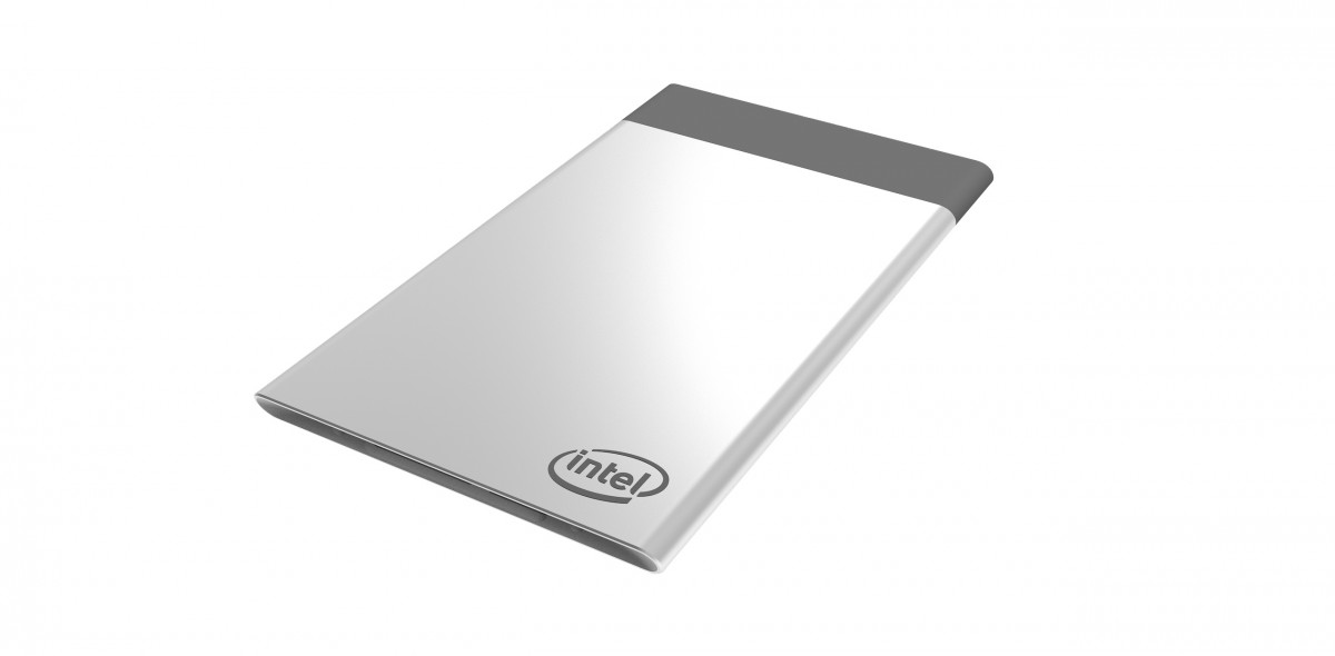 Compute Card Intel