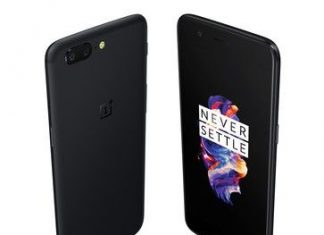 OnePlus 5 8 Go de RAM 128 Go de ROM