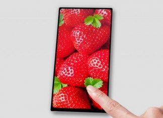 JDI écran de 6 pouces pour un futur Sony Xperia