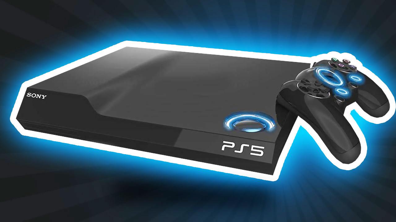 playstation 5 de nouveaux indices sur la future console de sony. Black Bedroom Furniture Sets. Home Design Ideas