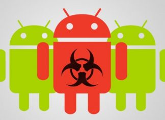 Android, Malware
