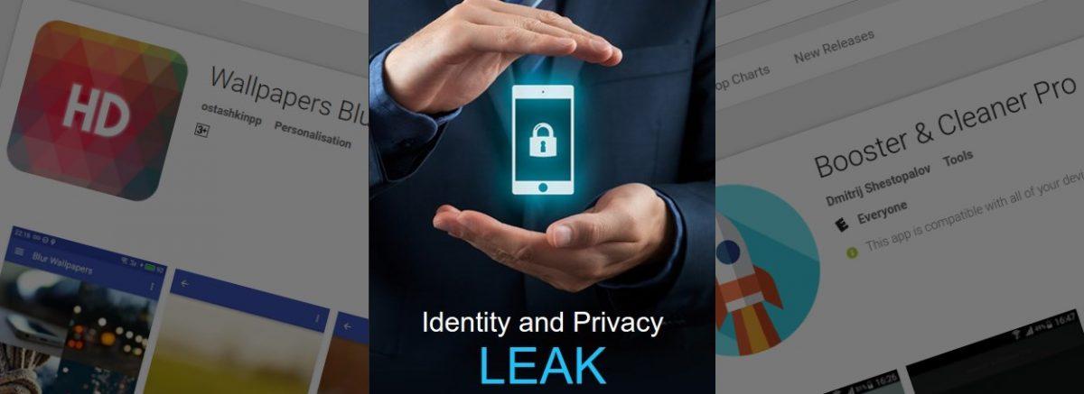 Android. LeakerLocker