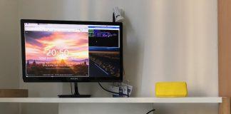 Raspberry Pi 3 pour remplacer un MacBook Pro