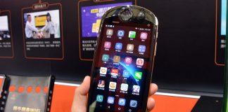 Snail Mobile i7