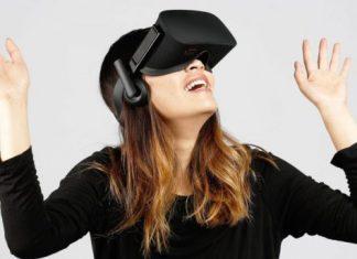 Pacific : Facebook va lancer un nouveau casque de réalité virtuelle sans fil pour 2018