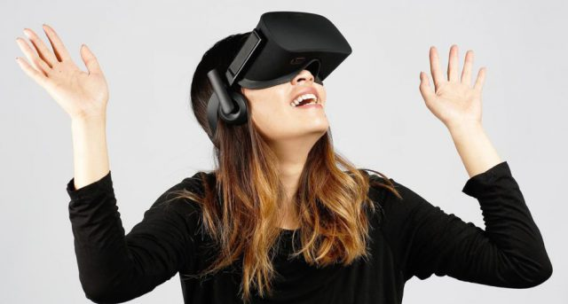 Réalité virtuelle, casque VR, jeu vidéo,