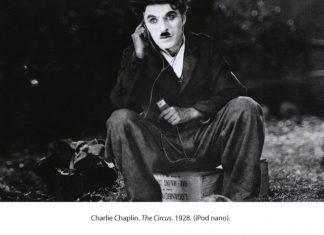 Charlie Chaplin Apple