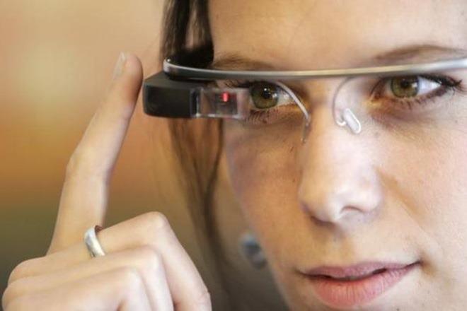 Google, Glass