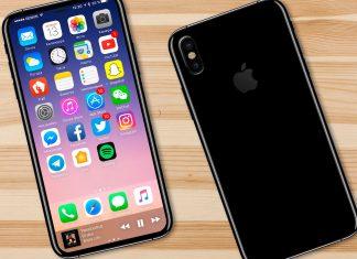 Apple, iPhone 8