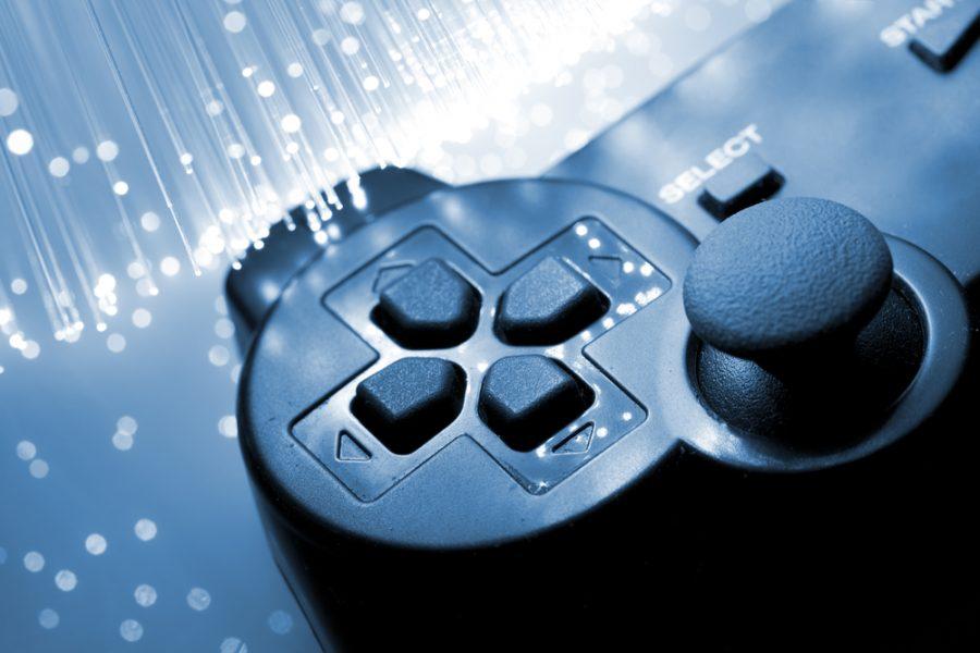 Jeux vidéo: la vente digitale a dépassé la vente physique