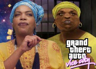 Miss Cleo et Auntie Poulet de GTA Vice City