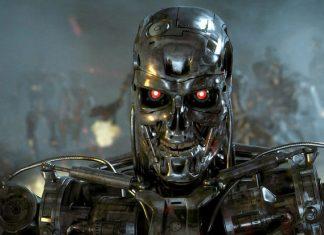 Elon Musk Robots Tueurs