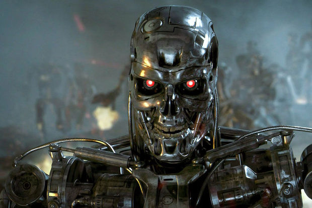 Poutine pense dominer le monde en maîtrisant l'intelligence artificielle