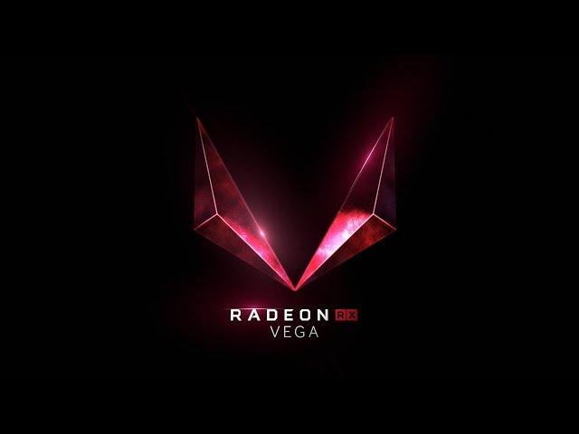 AMD Radeon RX Vega 64 et 56
