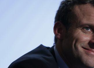 Emmanuel Macron souhaite faire payer une nouvelle taxe à Google, Microsoft, Apple, Facebook et Amazon