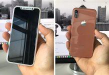Apple iPhone Blush