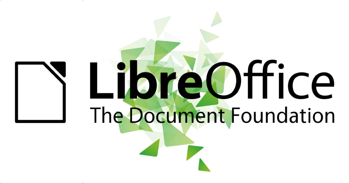 Libreoffice 5 4 voici toutes les nouveaut s apport es par cette version - Libre office pour windows ...