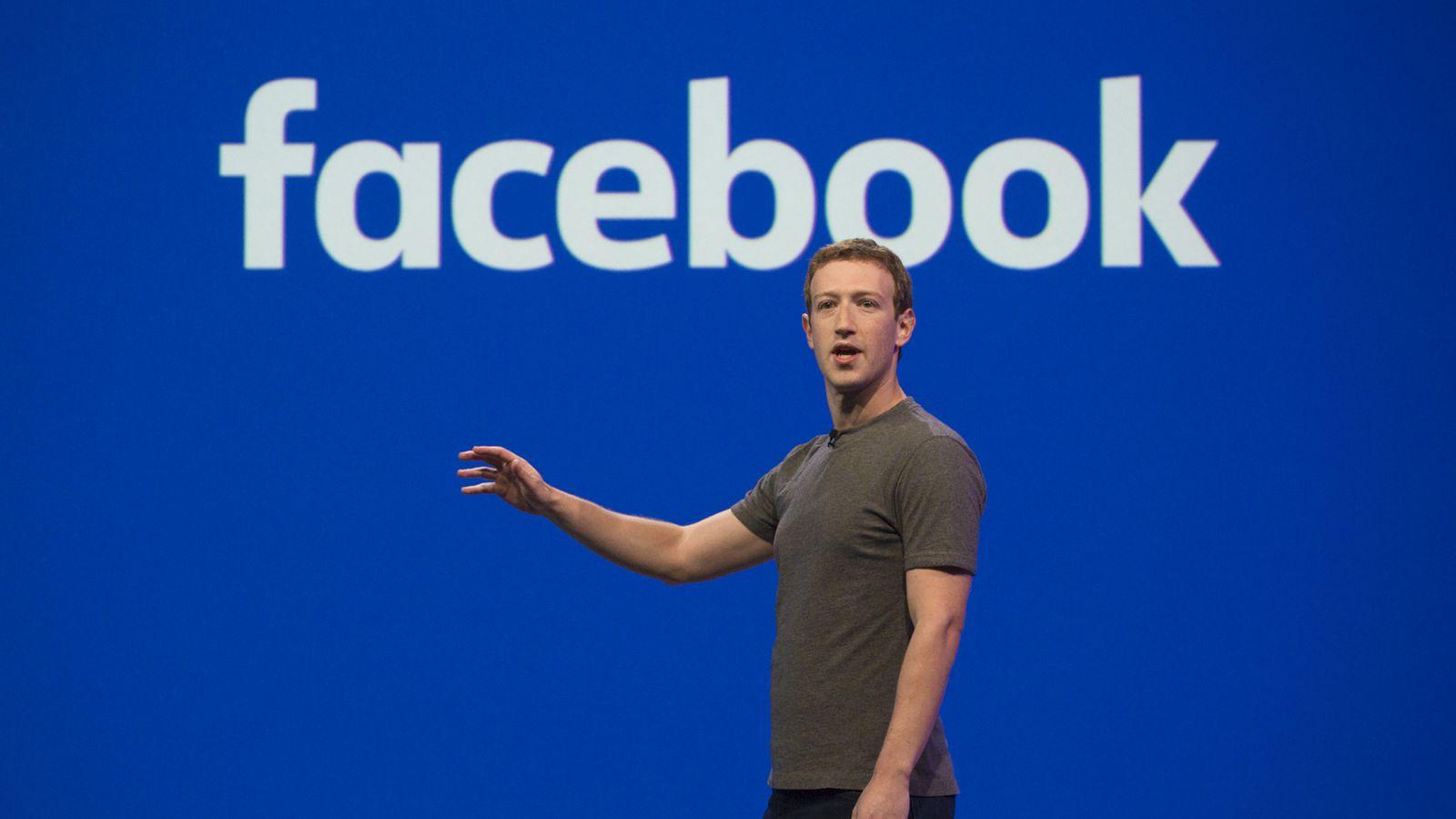 mark zuckerberg pourrait se pr senter aux prochaines lections pr sidentielles am ricaines. Black Bedroom Furniture Sets. Home Design Ideas