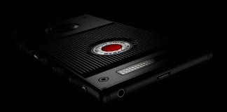 RED-Hydrogen-One