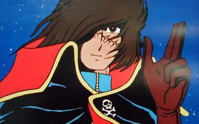 Albator, le corsaire de l'espace, s'accorde un lifting au ...