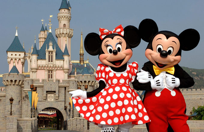 Disney mickey et ses amis espionneraient vos enfants via - Amis de mickey ...
