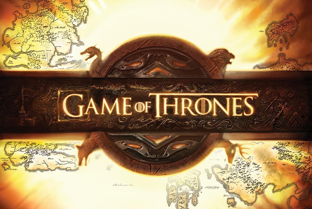 Des tapis Ikea pour les costumes de Game of Thrones