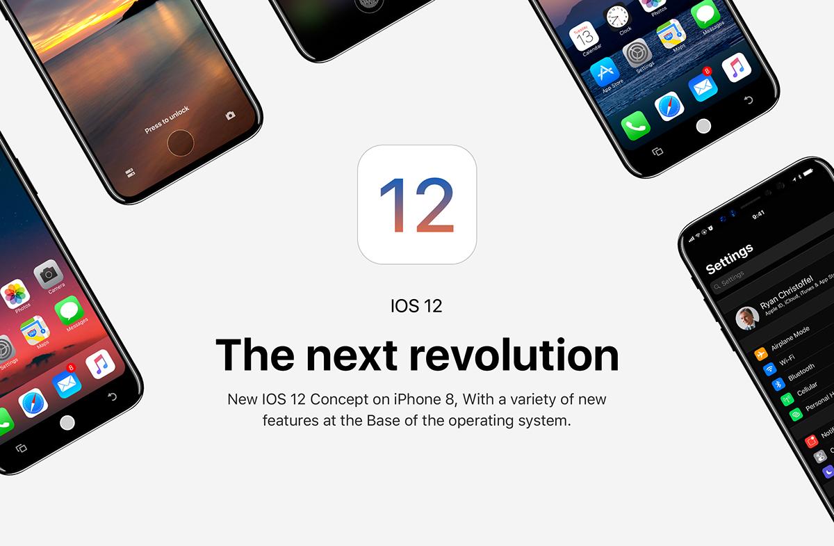 iPhone 8 : la reconnaissance faciale s'opérera en un millionième de seconde