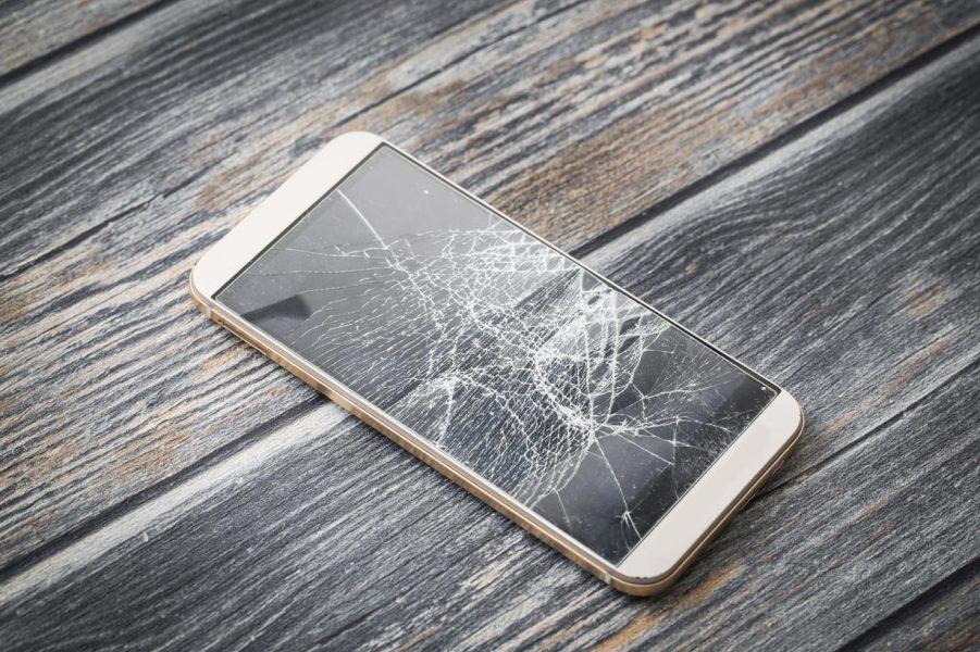 Un smartphone avec un écran incassable en diamant, c'est pour bientôt !