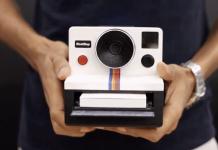 Instagif NextStep : le polaroid qui sert des GIFs