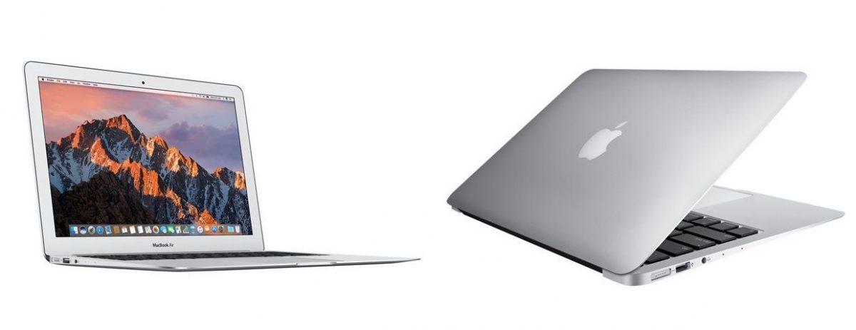 Apple MacBook Air 13 pouces 2017