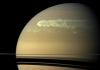 Cassini 100x70 - La Nasa a sacrifié une sonde pour sauver des extraterrestres