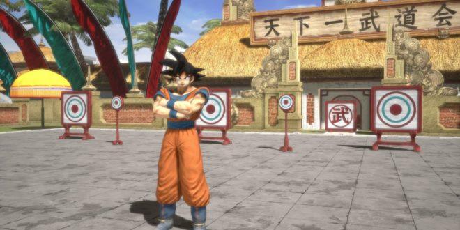Dragon Ball VR