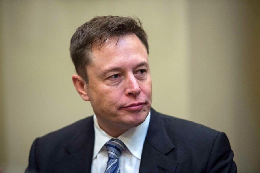 Guerre mondiale : Elon Musk est beaucoup plus inquiété par l'intelligence artificielle que par la Corée du Nord