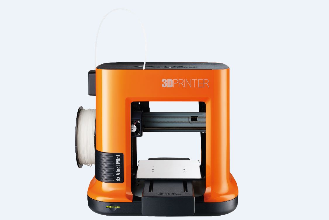 Imprimante 3D da Vinci Mini XYZ Printing