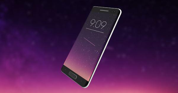Samsung Galaxy S9 iPhone X scanner d'iris capteur 3D