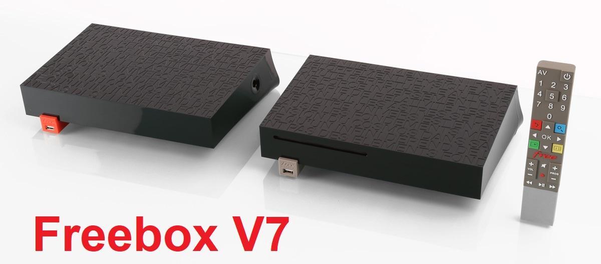 freebox v7 fuites sur la prochaine box de free. Black Bedroom Furniture Sets. Home Design Ideas