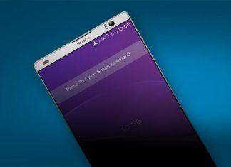 Sony Xperia concept