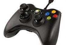 Manette Xbox 360 PC
