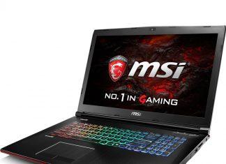 PC portable gamer MSI GE72MVR 7RG-055FR
