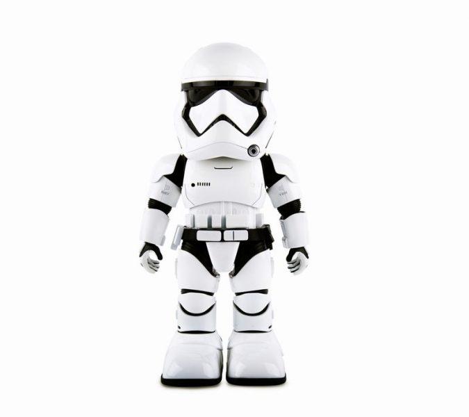 Stormtrooper StarWars UBTECH