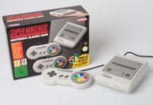 Super NES Mini