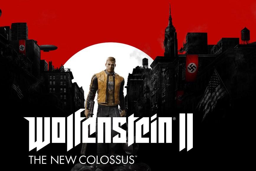 Wolfenstein II : les néo-nazis attaquent Bethesda !