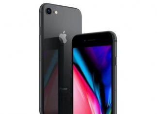iPhone 8 64 Go