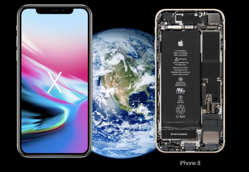 Ifixit d couvrez tous les iphone de l 39 int rieur ere for Interieur iphone