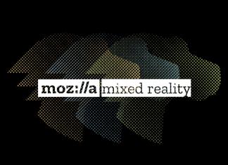 Mozilla - Réalité mixte