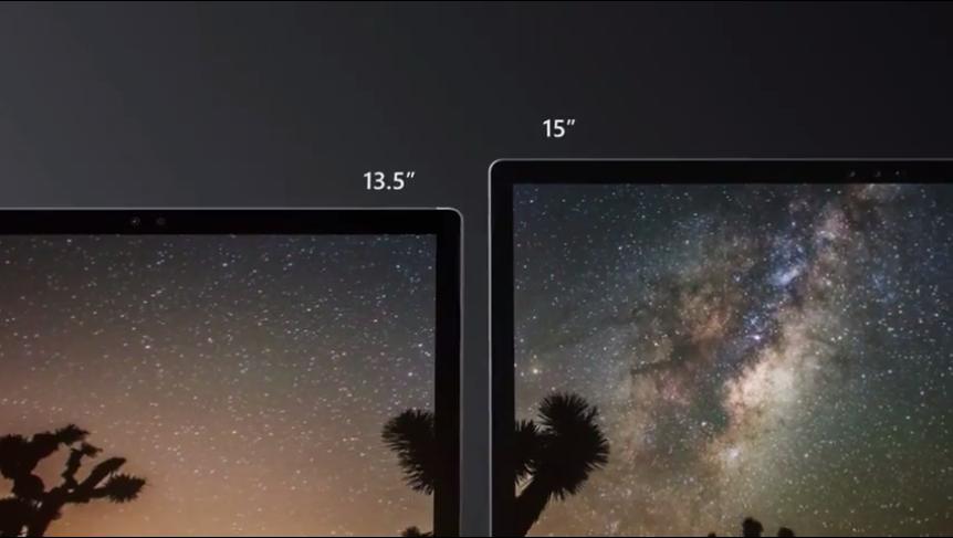 pouce - [MAJ] Surface Book 2 : l'ordinateur portable est disponible en magasin