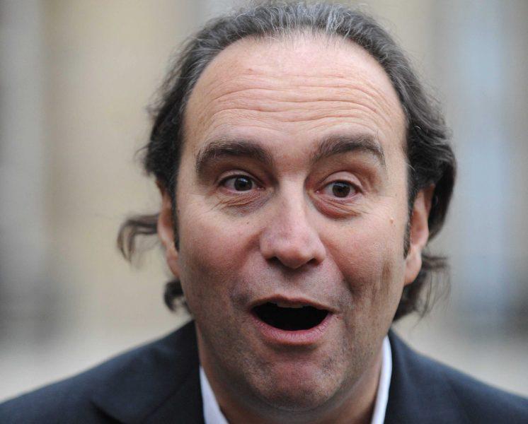 Xavier Niel, le big boss de Free, est aimé par les Français contrairement à Patrick Drahi, patron d'Altice (SFR)