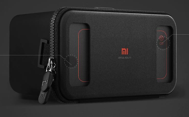 xiaomi - Vente flash : le casque VR de Xiaomi est disponible pour seulement 10.20€ sur GearBest !