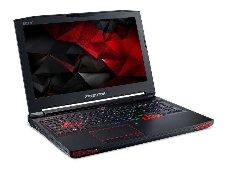 Cyber Monday 2017 Acer Predator